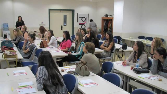 Kıvıcımlarımızın 2013 Sonbahar Buluşmasında aldıkları Creative-Coaching Eğitimi  (02 Kasım 2013)