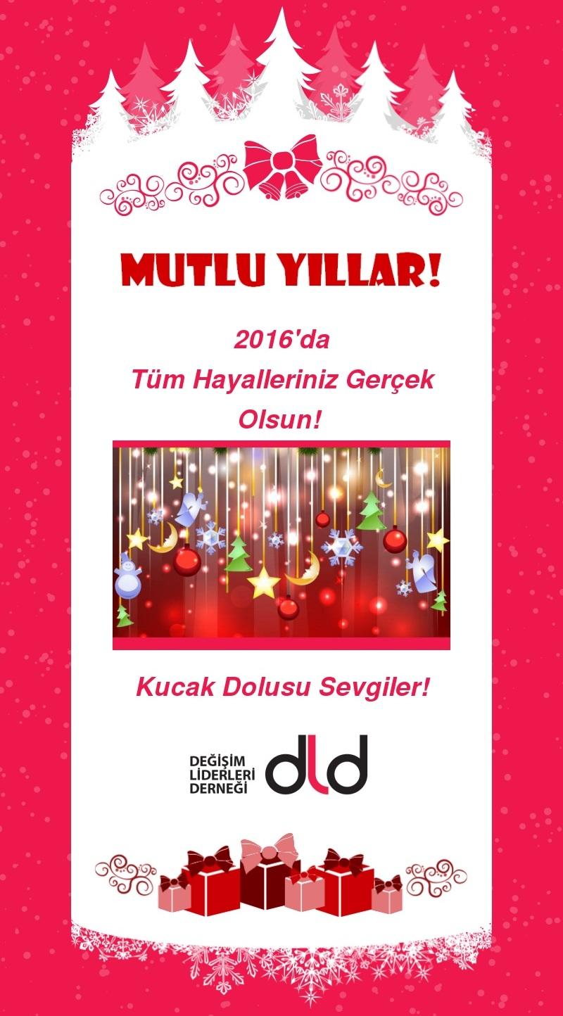 Yeni yıl 2016